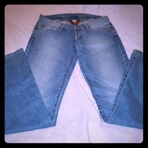 Lucky brand jeans size 6/ 28